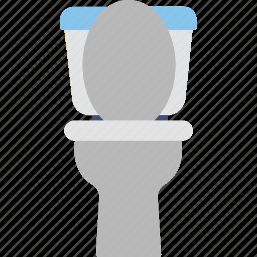 bathroom, commode, restroom, toilet, wc icon