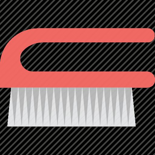 broom, brush, cleaning, housework, washing icon