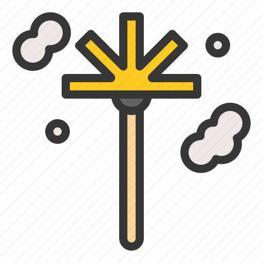 broom, clean, cleaning, cleaning equipment, cobweb broom, household, housekeeping icon