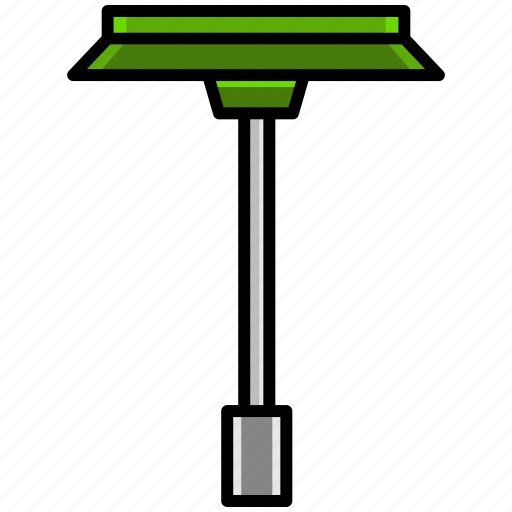 clean, cleaning, dirt, squeegee, wash icon
