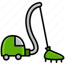 clean, cleaning, dirt, hoover, vacuum, vacuum cleaner, wash icon