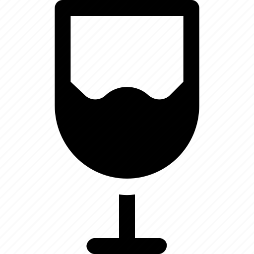 alcohol, beverage, drink, glass, juice icon
