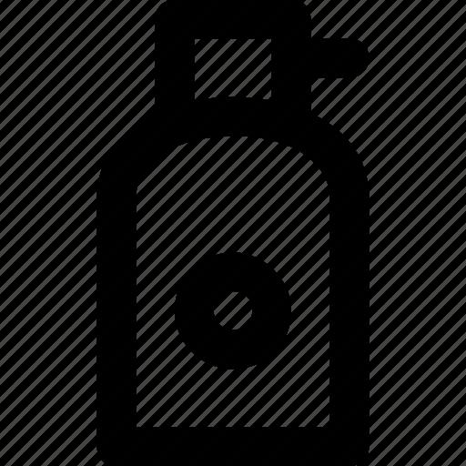barbershop, cleaning, shower bottle, spray, spray bottle icon