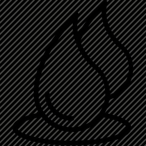aqua, dew, drop, rain, water icon