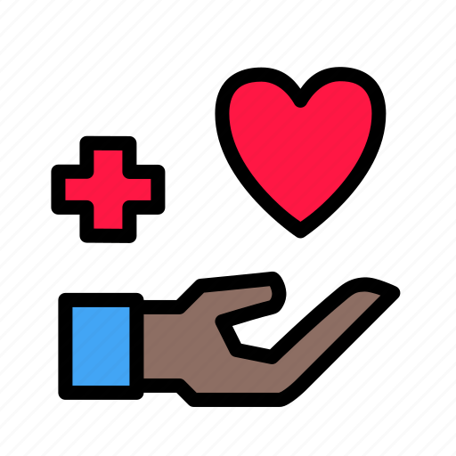health, healthcare, heart, love, medical, medicine icon