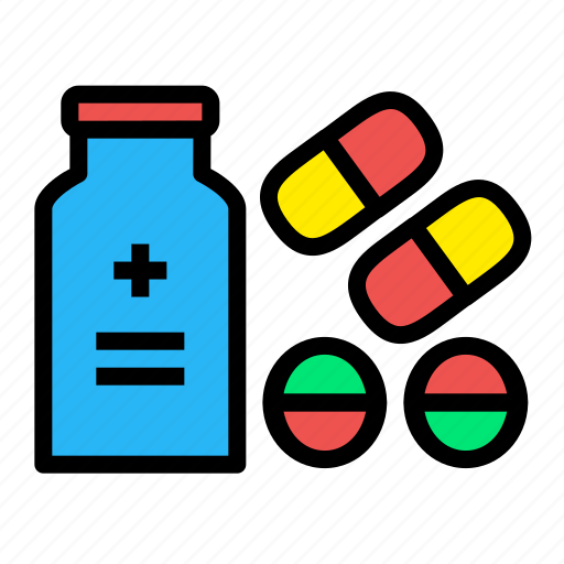 drugs, medication, medicine, pharmacy, pill, pills, tablet icon