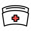 health, healthcare, hospital, medical, medicine, nurse icon