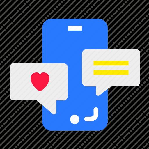 health, healthcare, medical, medicine, message, mobile icon