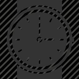 alarm, calendar, clock, date, time, timer, watch icon