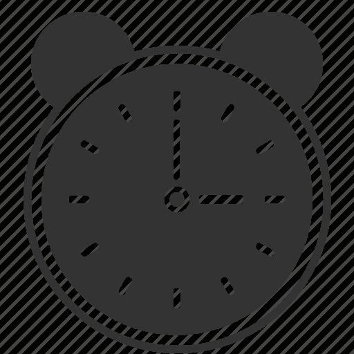 alarm, calendar, clock, date, event, time, watch icon