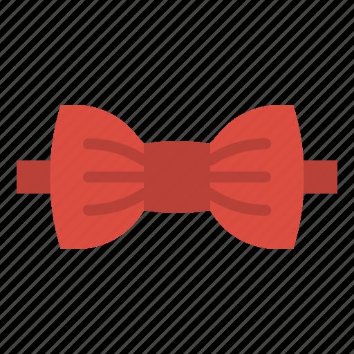 bow, clothes, clothing, fashion, tie icon