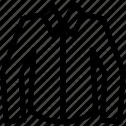 business long sleeve cotton shirt, casual shirt, dress shirt, formal check cotton shirt, formal shirt, formal wing collar shirt, men's tuxedo shirt, shirt, striped formal shirt, uniform shirt icon