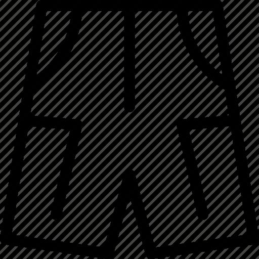 bermuda short, britches, children's clothing, children's straight capris, jockey shorts, kids capris, knickers, long knickers, pocket casual shorts, pocket knicker, shorts, summer harem pants icon