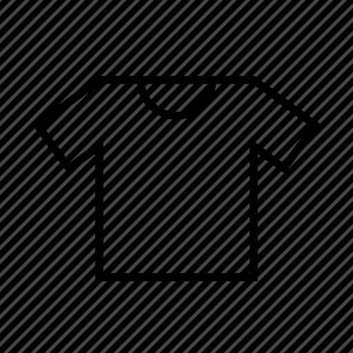 cloth, shirt, tees, tshirt, tshirt001 icon