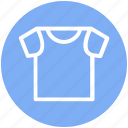 clothe, clothing, fashion, man, shirt, t shirt, wear icon