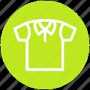 clothe, clothing, collar shirt, fashion, shirt, t shirt, wear