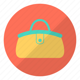 bag, buy, fashion, purchase, purse, shopping, woman icon