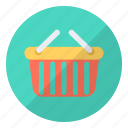 basket, buy, cart, payment, shop, shopping icon