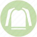 clothe, fashion, pullover, sweater, warm, winter, winter clothes icon