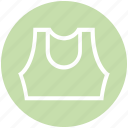 .svg, fashion, female apparel, female dress, glamour, sexy dress icon