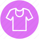 .svg, clothe, clothing, fashion, man, t shirt, wear icon
