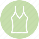 .svg, apparel, female, glamour, mini dress, sexy dress, short dress icon