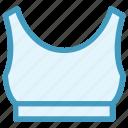 bra, clothes, dress, fashion, sport icon