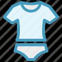 clothe, clothes, fashion, man, shirt, underwear