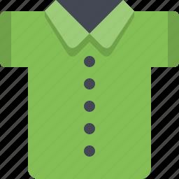 casual, cloth, clothes, clothing, fashion, shirt, tshirt icon