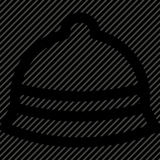 cloth, clothes, dress, fashion, hat, wear icon