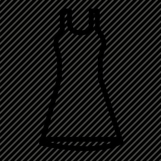 clothe, clothes, dress icon