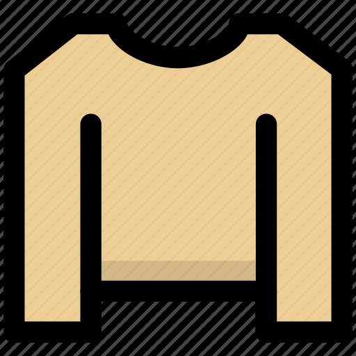 clothes, clothing, fashion, shirt, style, theme, woman icon