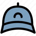 graduate, graduation, hat icon