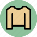 clothes, fashion, style, theme icon