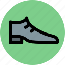 footwear, shoe, shoes icon