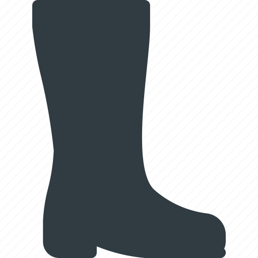 boot, boots, shoe icon