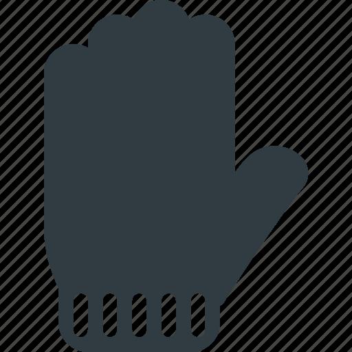 Corl, glove, winter icon - Download on Iconfinder