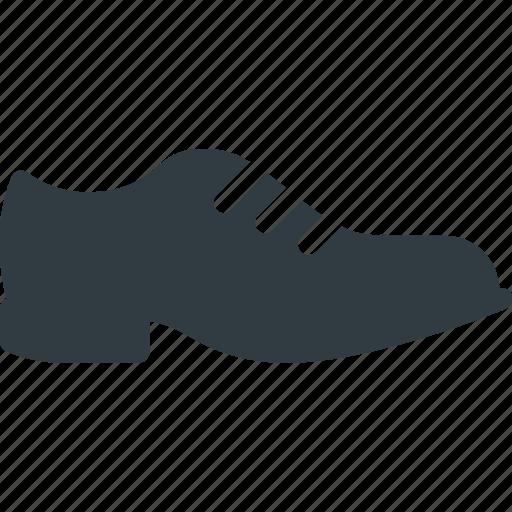 business, elegant, shoe icon