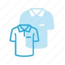 cloth, fasshion, shirt icon