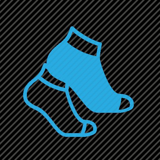 feet, leg, sok, soks, sox icon