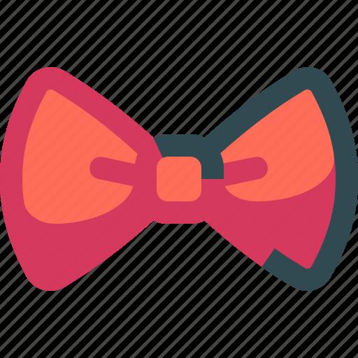Bowtie, bow, tie, necktie icon - Download on Iconfinder