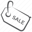 brandmark tag, insignia, price tag, sale label, sale tag