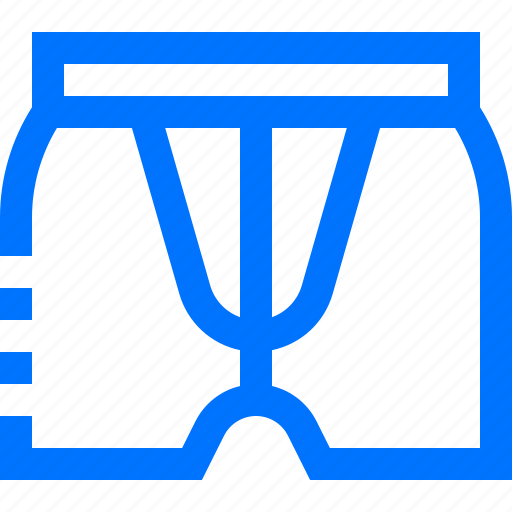 Clothes, laundry, men, underwear icon - Download on Iconfinder