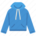 clothes, clothing, fashion, hood, outfit, shopping, winter icon
