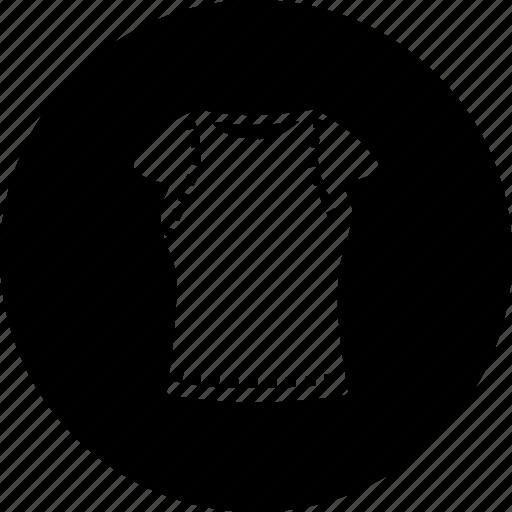 Cloth, clothing, fancy, fashion, half, sleeve, tshirt icon - Download on Iconfinder