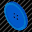 blue, clothing, fashion, isometric, object, plastic, shirt
