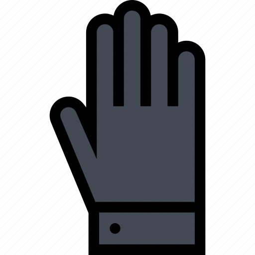 accessories, clothes, clothes shop, footwear, gloves icon