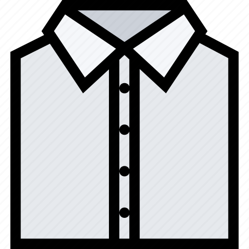 accessories, clothes, clothes shop, footwear, shirt icon