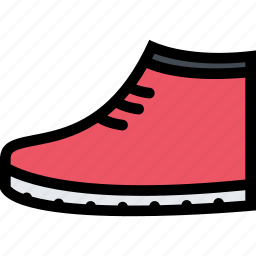 accessories, clothes, clothes shop, footwear, shoes icon