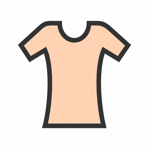 design, fashion, female, ladies, shirt, tshirt, woman icon